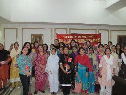 Comisión de la Mujer