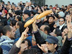 uprising tunisia