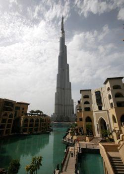 Burj-Dubai Imre Solt