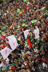 Foto: Presidencia de la República del Ecuador