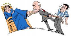 De Latuff.
